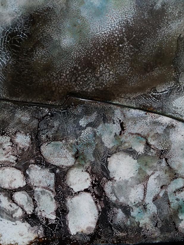 détail d'une pièce majeure représentant prise de vue d'une fenêtre