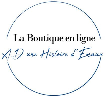 logo de la boutique en ligne d'émaux d'art