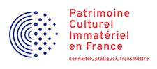 Logo de l'inventaire nationanl du Patrimoine culturel immatériel - lien contact